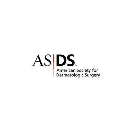Member of the American Society for Dermatologic Surgery
