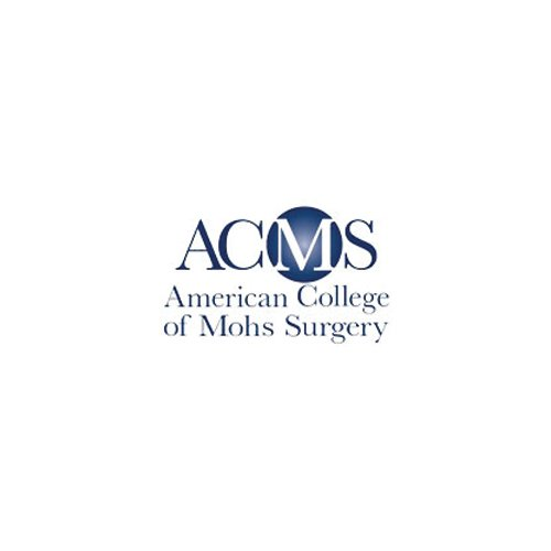Fellow of the American College of Mohs Surgery