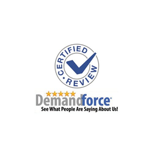 DemandForce Top Rated